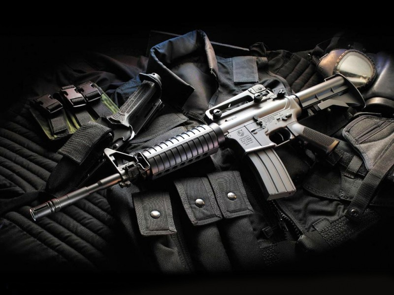 Suud En Fazla Silah Satın Alan Ülke