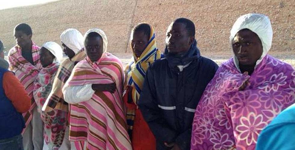 200'den Fazla Göçmen Kayıp