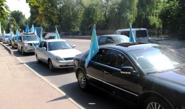 Kırım Tatar Platformu Kuruldu