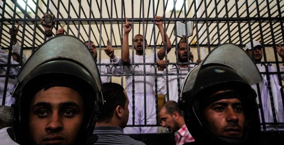 Mısır'da 75 İhvan Yöneticisine Daha Gözaltı