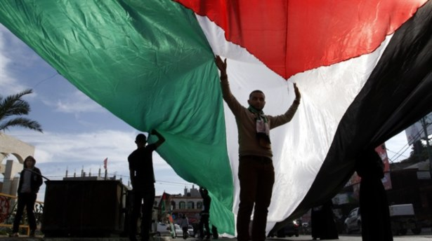"""Uzmanlar: """"Ürdün ve İsrail'in Ölü Deniz Projesi Filistin Davasını Bitirir"""""""