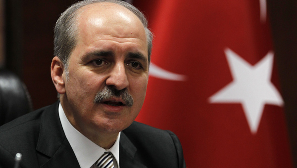 """Kurtulmuş: 'Eski Türkiye sandıkta kalacak"""""""