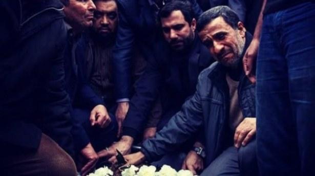 Ahmedinejad'ı Yıkan Ölüm