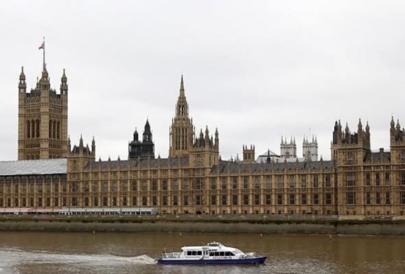 İngiltere'de 'Terörle Mücadele ve Güvenlik' tasarısı yasalaştı