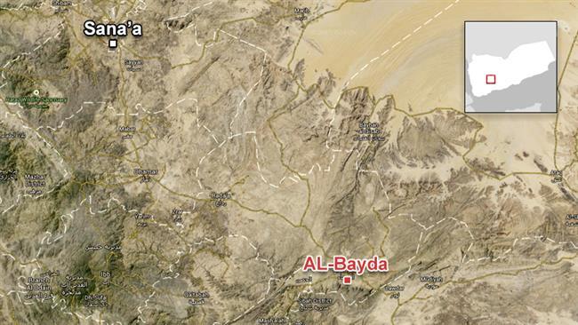 Yemen'de ek Kaide Ensarullah Çatışması