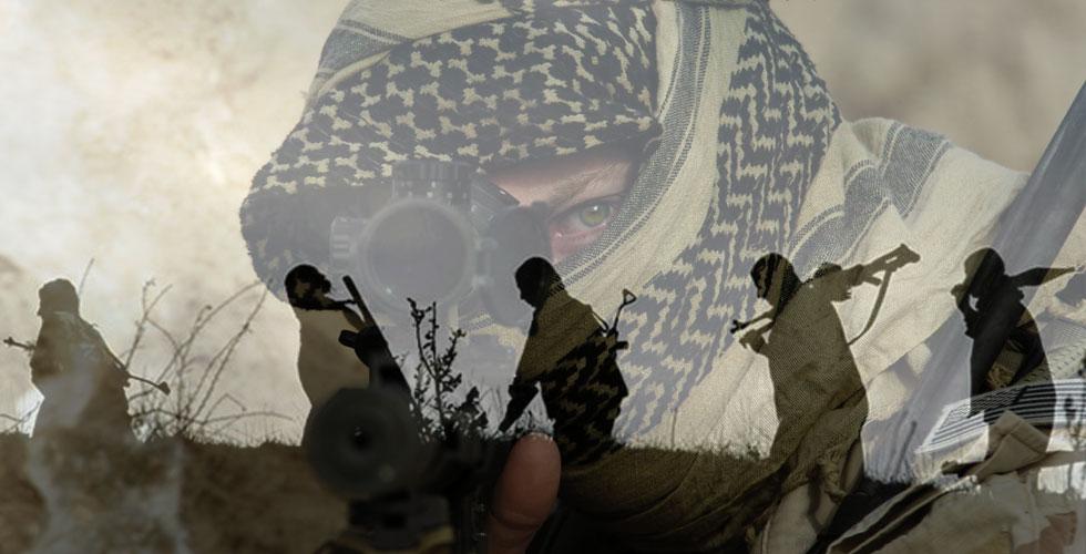 """""""YPG'ye Verilen Silahların Ayrıntılarını Paylaşacağız"""""""