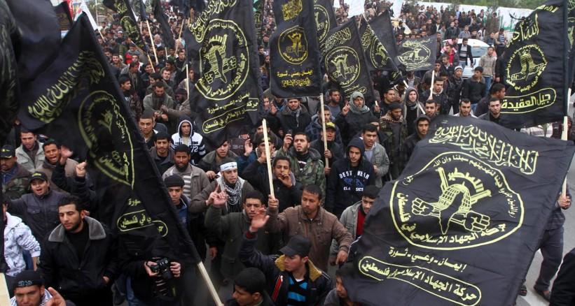 İslami Cihad: İşgalcilerin cinayetlerini ancak direniş durdurabilir