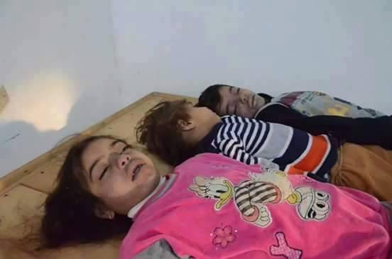 Sisi Libya'da da Katliam Yaptı-FOTO
