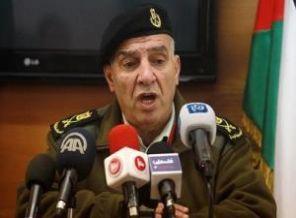 Filistin Emniyet Sözcüsü o İddiaları Yalanladı
