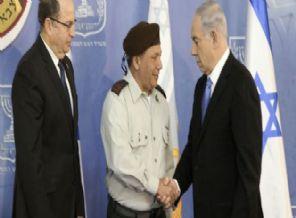 Siyonist Rejim Ordusunun Yeni Katili Görevi Devraldı