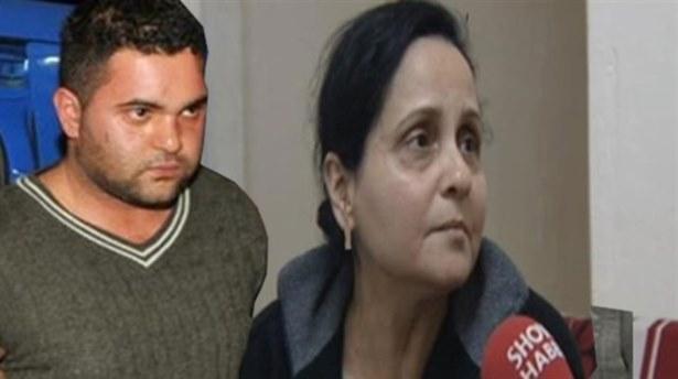 Katil Suphi Altındöken'in annesi: Tek suçlu babası
