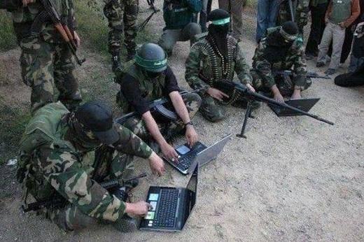 Gazze'deki El-Kassam Tugayları Komandolarının Generali Kim?
