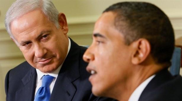 Amerika İsrail Krizi