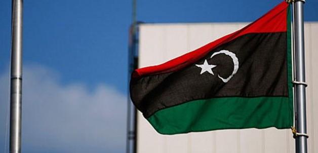 Libya'da  Son Durum