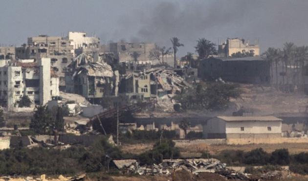 Gazze'ye Yardım Sözleri Tutulmadı