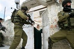 """İsrail,Terörist Davranışlarını Sürdürüyor"""""""