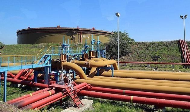 Bulgaristan Türkiye'ye Gaz Boru Hattı Döşüyor