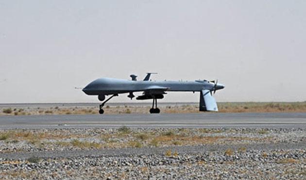 Atatürk HavalimanıYakınında Drone Görüldü