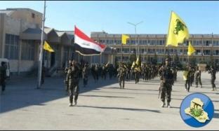 Irak Hizbullahı İŞİD'i Tehdit Etti