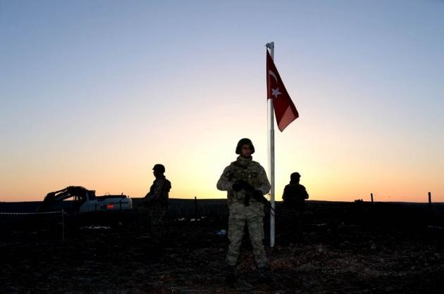 İsrail Basını Şah Fırat Operasyonunu Nasıl Gördü?