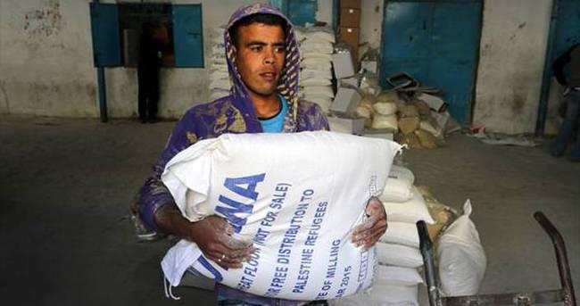 Gazze'ye Acil Yardım Çağrısı