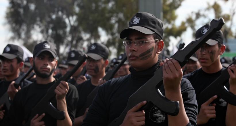 İsrail İstihbaratı: Gazze'de Halk Ordusu Kuruldu