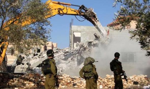 UNRWA, Gazze'de Evleri Zarar Gören Ailelere Yardım Dağıtılacağını Açıkladı