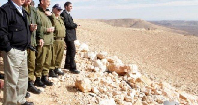 İsrail Ordusu Sina'da Operasyon Mu Düzenliyor?