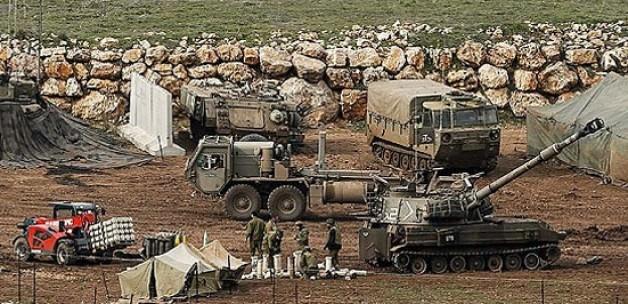 Ortadoğu ülkesi dört koldan silahlandırılıyor