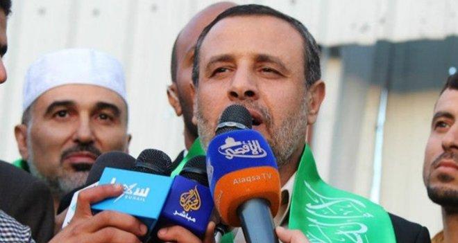 Hamas ve Ensarullah'ı Kırdırma Dezenformasyonu