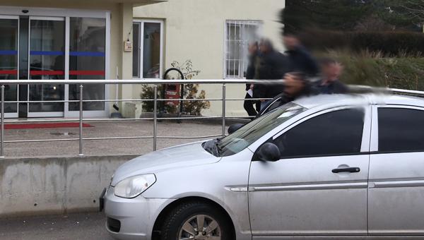 Ankara Merkezli Operasyonda Flaş Gelişme