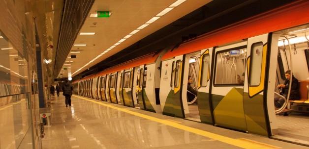 İstanbul'a 300 Metro Aracı Daha