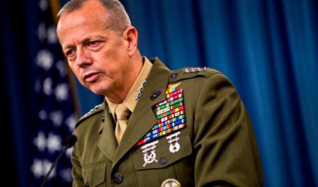ABD: IŞİD Benzersiz Bir Tehlike