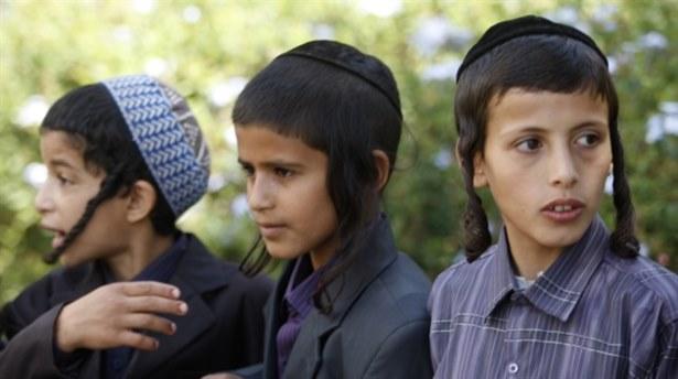 Yahudilerden kipa önlemi