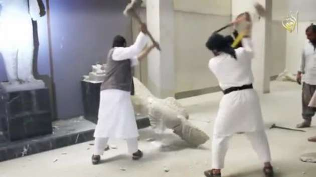 IŞİD'in Kutsal Vazifesi (!)