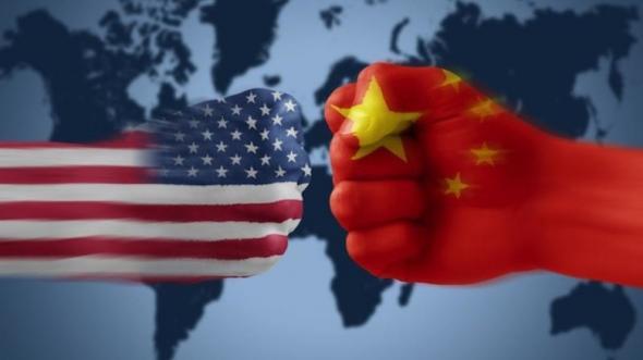 ABD ile Çin arasında yeni gerilim