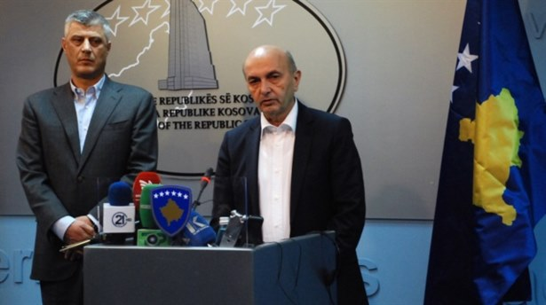Kosova Sırbistan'a Dava Açacak
