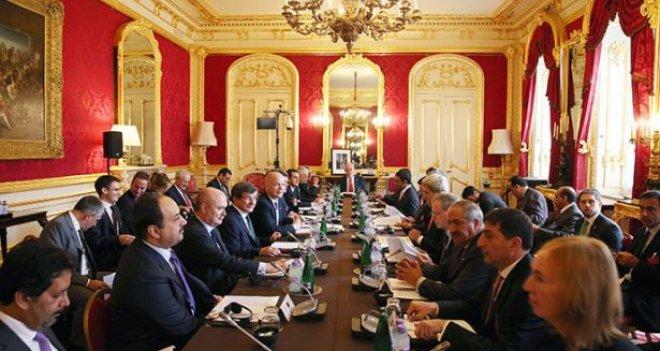 Suriyeli Muhalifler Hükümetle Anlaştı İddiası