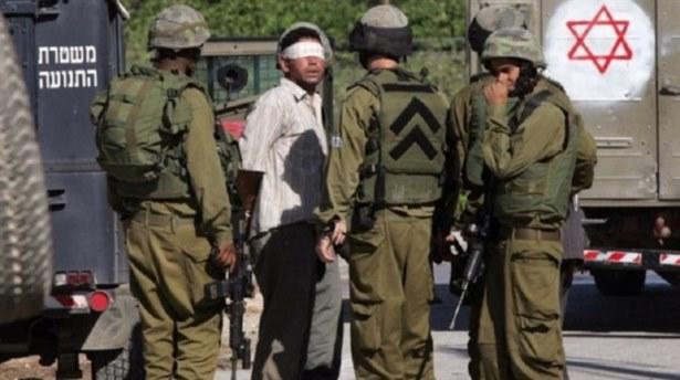 Siyonist Zulüm Sürüyor