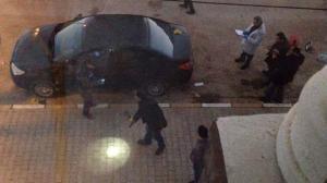 Hatay'da Bomba Yüklü Araç ÖSO Komutanının Çıktı