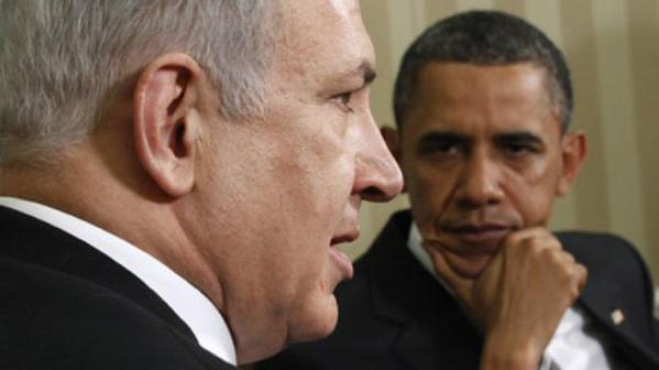 """""""İsteğimiz, İsrail'in Kendi Kendini Savunabilmesi"""""""