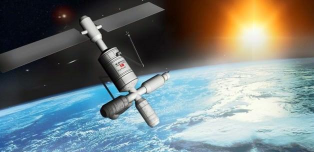 Türk NASA'sı İçin Geri Sayım Başladı
