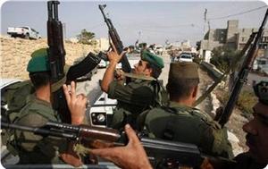 Batı Yaka Güvenlik Birimleri 2 Kişiyi Gözaltına Aldı