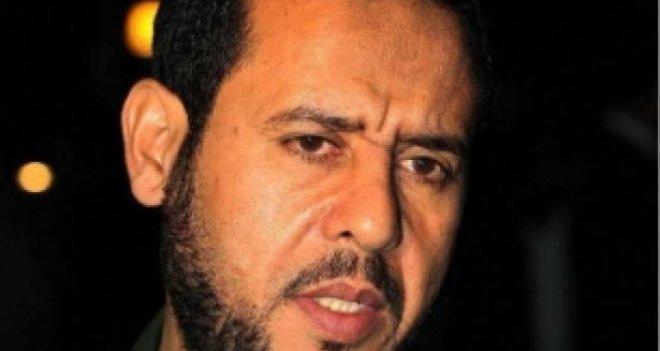 ABD'nin Libya'daki 'Kahramanı' Belhac, IŞİD'e Katıldı
