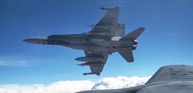Rus Uçakları Sivilleri Vurdu