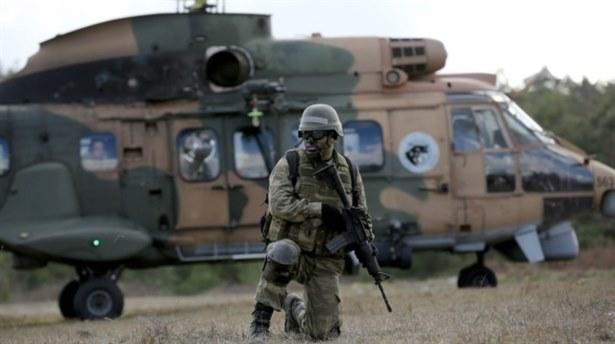 Türk Askeri Katar'da Konuşlanabilecek