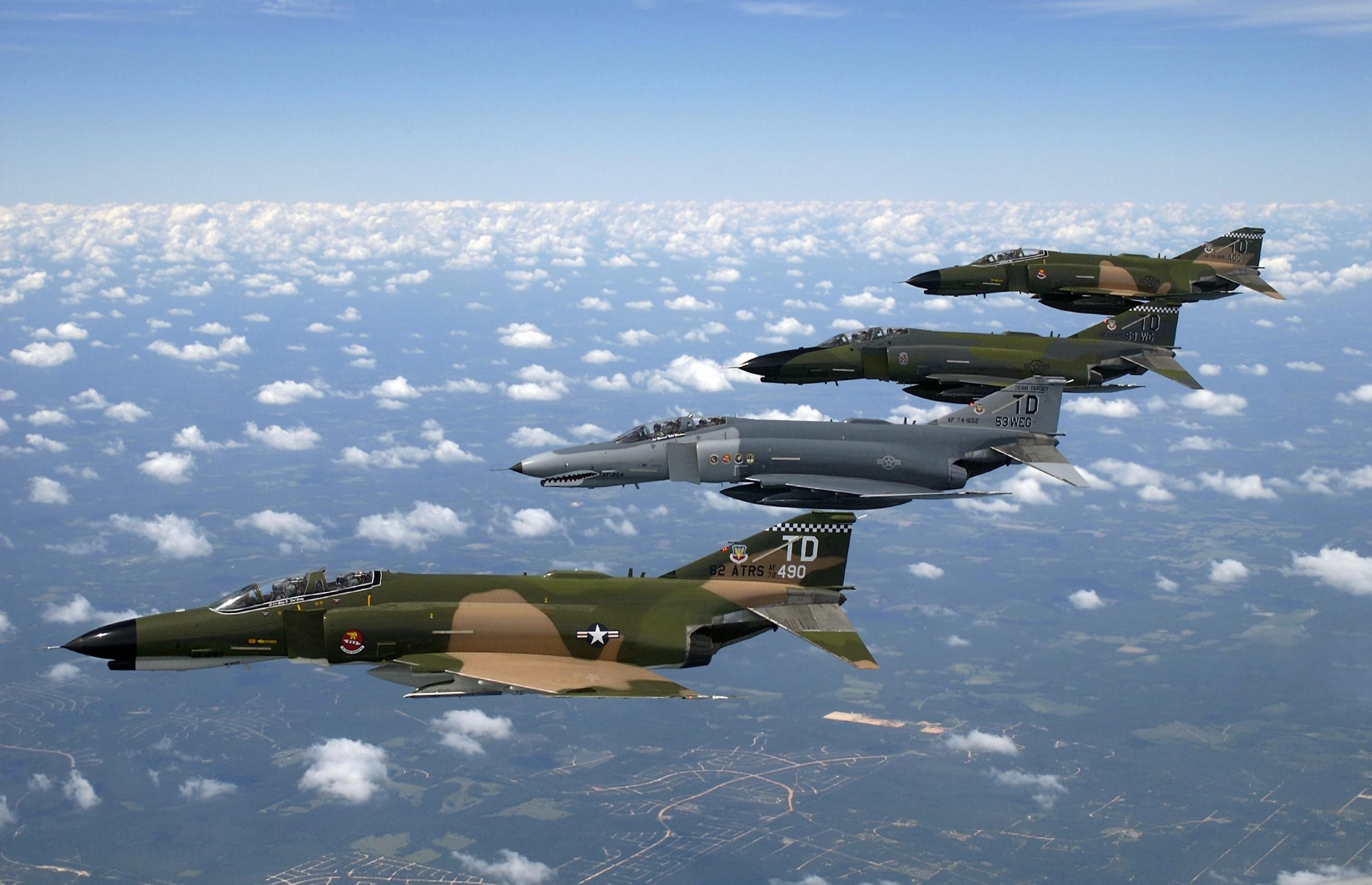 Düşen Uçaklarda İsrail Şüphesi