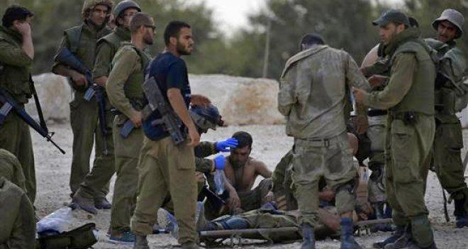 Suriye'de 1 İsrail Subayı Öldürüldü
