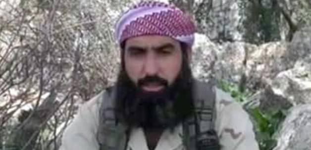 el Kaide'nin Suriye'de ki Başkomutanı Öldürüldü