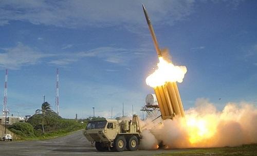 ABD, Ortadoğu'ya yeni Füze Yerleştiriyor